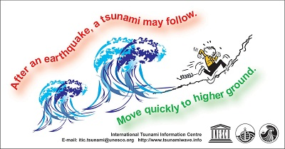 International Tsunami Information Center